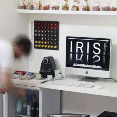 Iris Studios - STUDIO 1