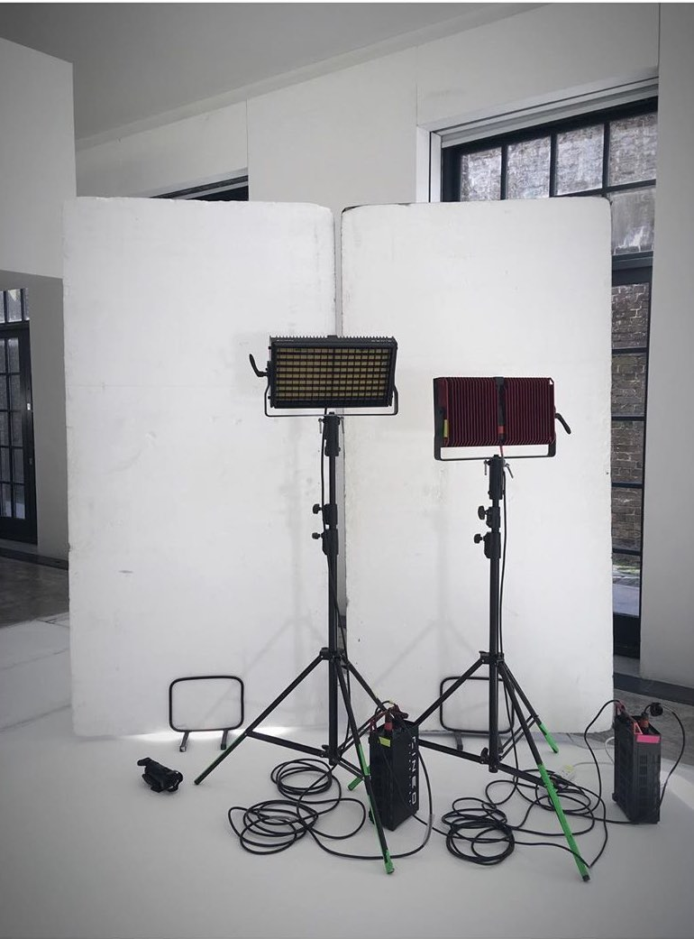 Iris Studios Studio Lighting & Equipment 1
