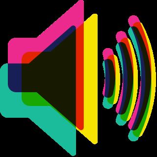 Iris Sound Icon 2 CMYK