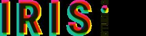 Iris Studios Logo CMYK